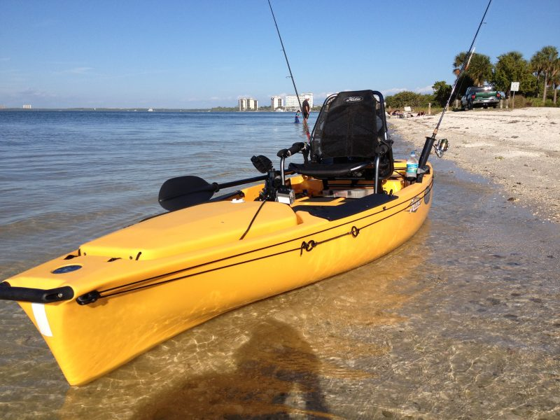 IMG_0727-800x600 Gear Review: Hobie 2013 Pro Angler 14 Product Reviews