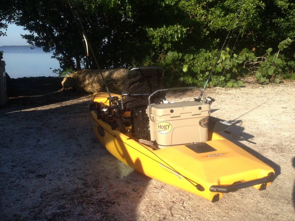 IMG_2183-1024x768 Gear Review: The Yeti Roadie - The Ultimate Kayak Cooler Product Reviews
