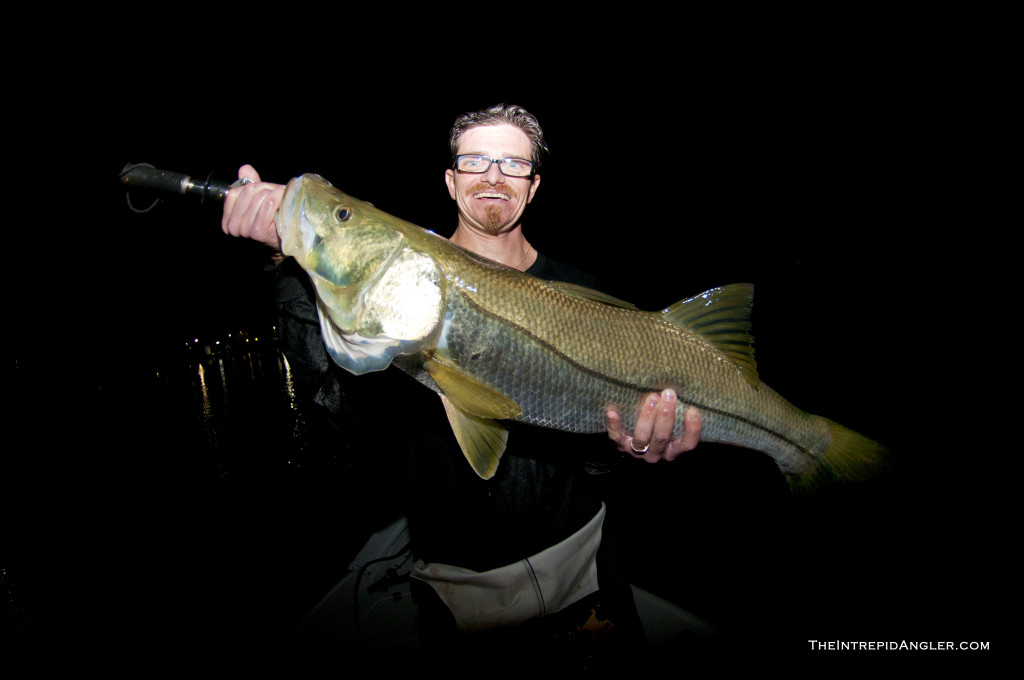 Zook-Snook-1024x680 Mid December Fishing Report - Southwest Florida Inshore Snook and Tarpon Fishing Reports Tarpon Videos Videos