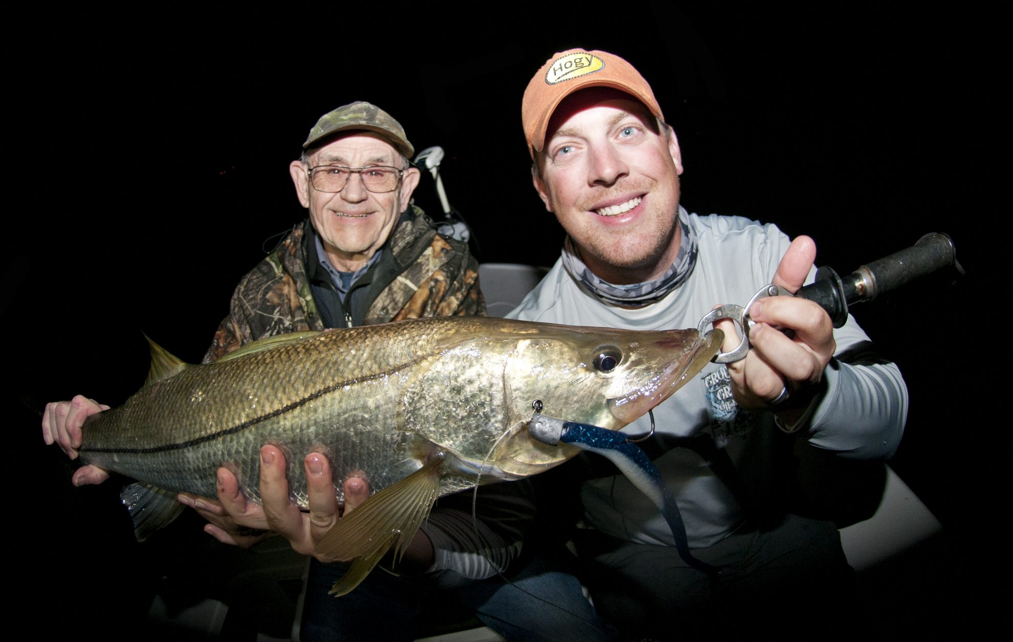 Captain 39 s fishing report for lee county and surrounding for Cape coral fishing report