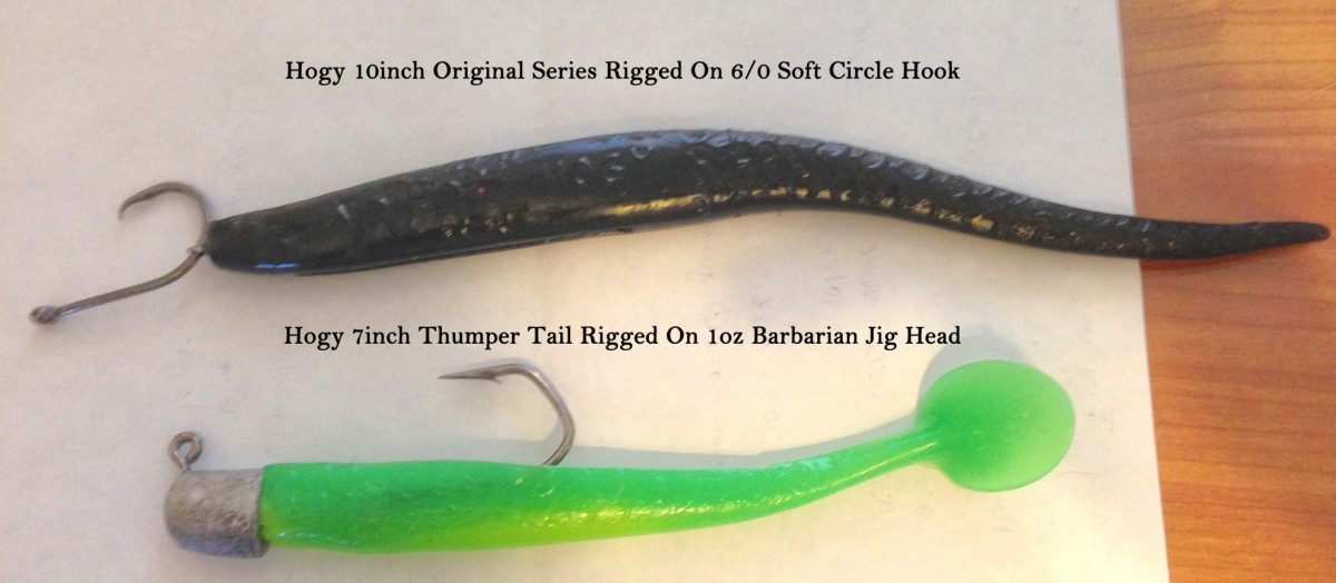 FLUOROCARBON TROLLING GAMEFISH LEADERS 4-PACK Fishing Leader Lure Bait