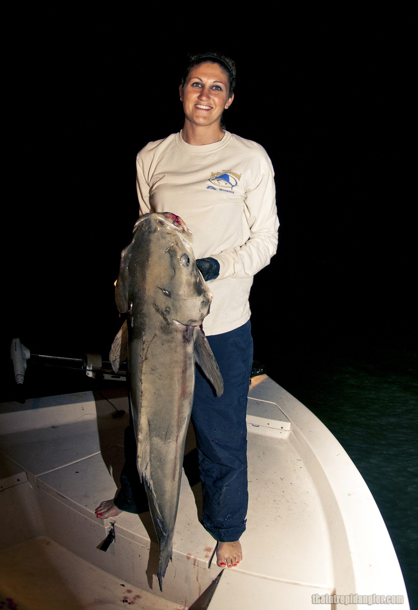 Late april fishing report for sanibel captiva pine for Cape coral fishing report