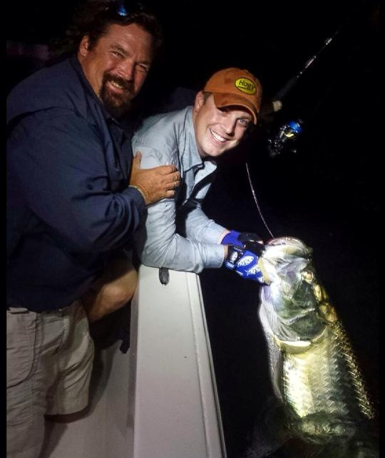 Carter-Andrews-Ross-Hogy-Tarpon-e1400863013947 Full Moon Tarpon Adventures in Southwest Florida 2014 Reports Blog Fishing Reports