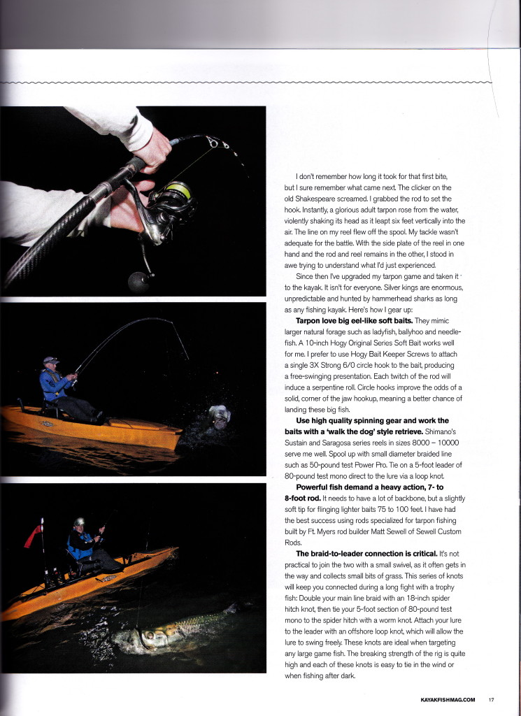 IMG_0002-e1400524353433-745x1024 Kayak Fish Magazine Summer 2014:  Tools for Taming the Silver King Media