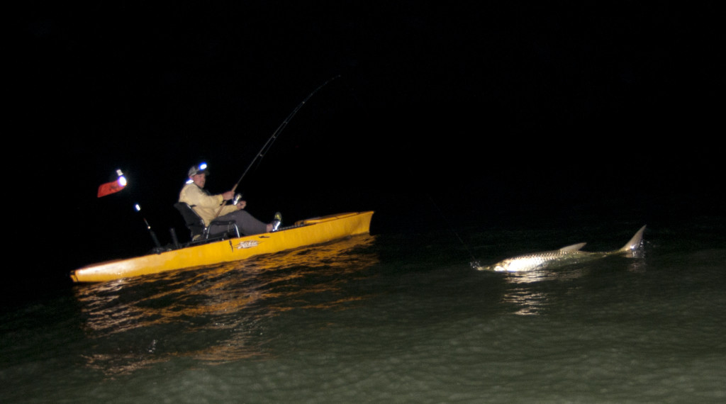 PA-Hobie-Action-Tarpon1-1024x570 Full Moon Tarpon Adventures in Southwest Florida 2014 Reports Blog Fishing Reports