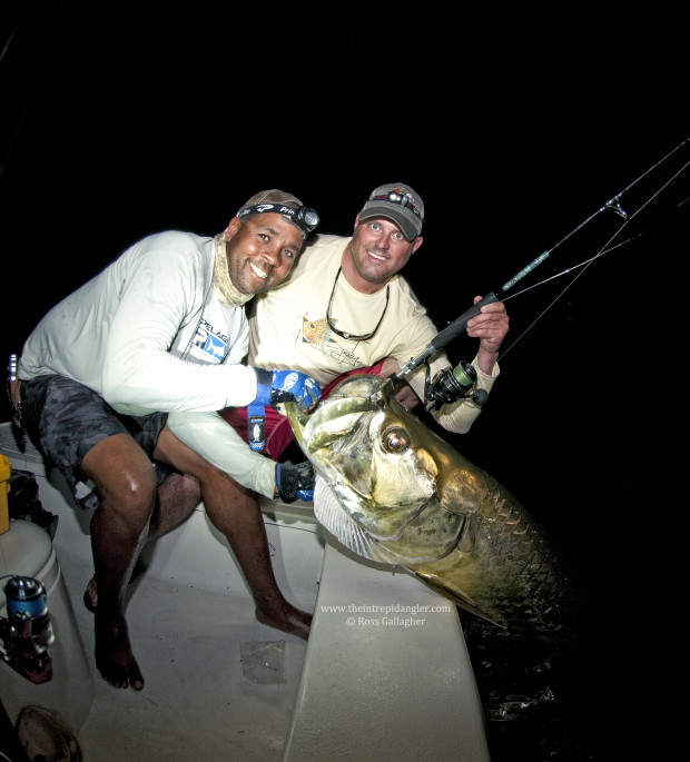 6 Tips For Tarpon Best Fishing Leaders Knots And Lures The Intrepid Angler