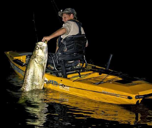Zack-Hobie-Hogy-Tarpon-2-620x523 Late Season Tarpon, Cobia & Snook - Pine Island, Sanibel, Fort Myers, Cape Coral Inshore Fishing Reports 2014 Reports Fishing Reports