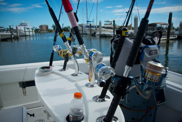 Offshore-Tackle-1000-620x414 Pushing Horizons – Offshore Deep Dropping Tips & Tech How-To Offshore Fishing Videos