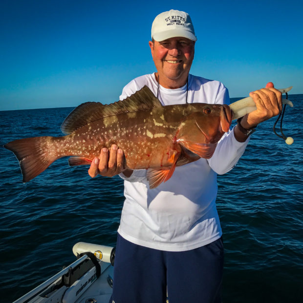Villers-Red-Grouper-620x620 3 Techniques for Fall Nearshore Grouper Fishing 2016 Reports Blog Fishing Reports How-To Offshore Fishing