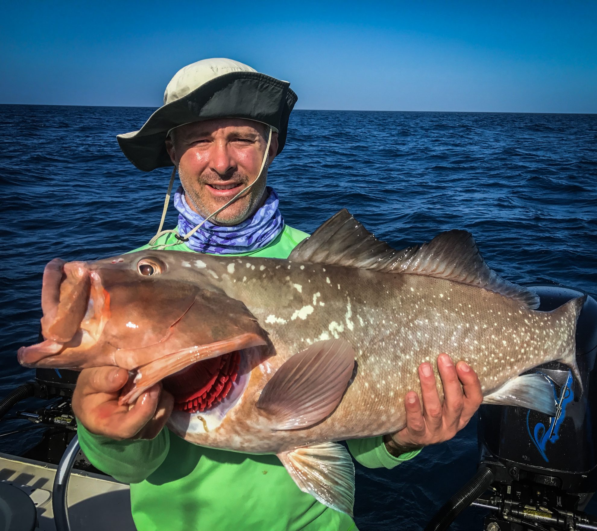 IMG_5184 2017 Opener: Offshore Grouper | Snapper 2017 Reports Fishing Reports