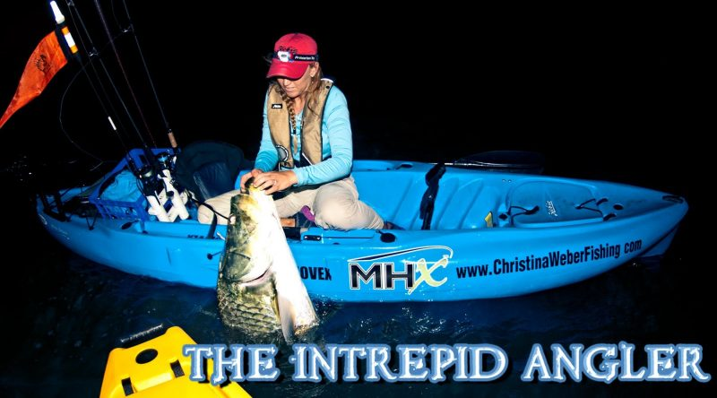 extreme-night-kayak-tarpon-fishi-800x444 Extreme Night Kayak Tarpon Fishing Video Tarpon Videos Videos