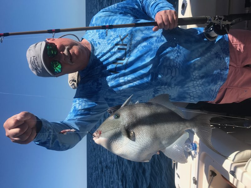 IMG_2532.JPG-800x600 Fort Myers Offshore Fishing Report March 6th, 2018 2018 Reports Fishing Reports