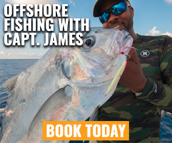 captain jay clark offshore fishing
