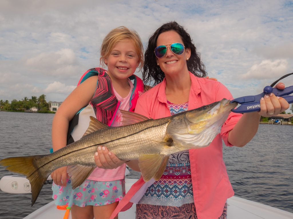 Alisha-Big-Snook-1024x768 CHARTERS