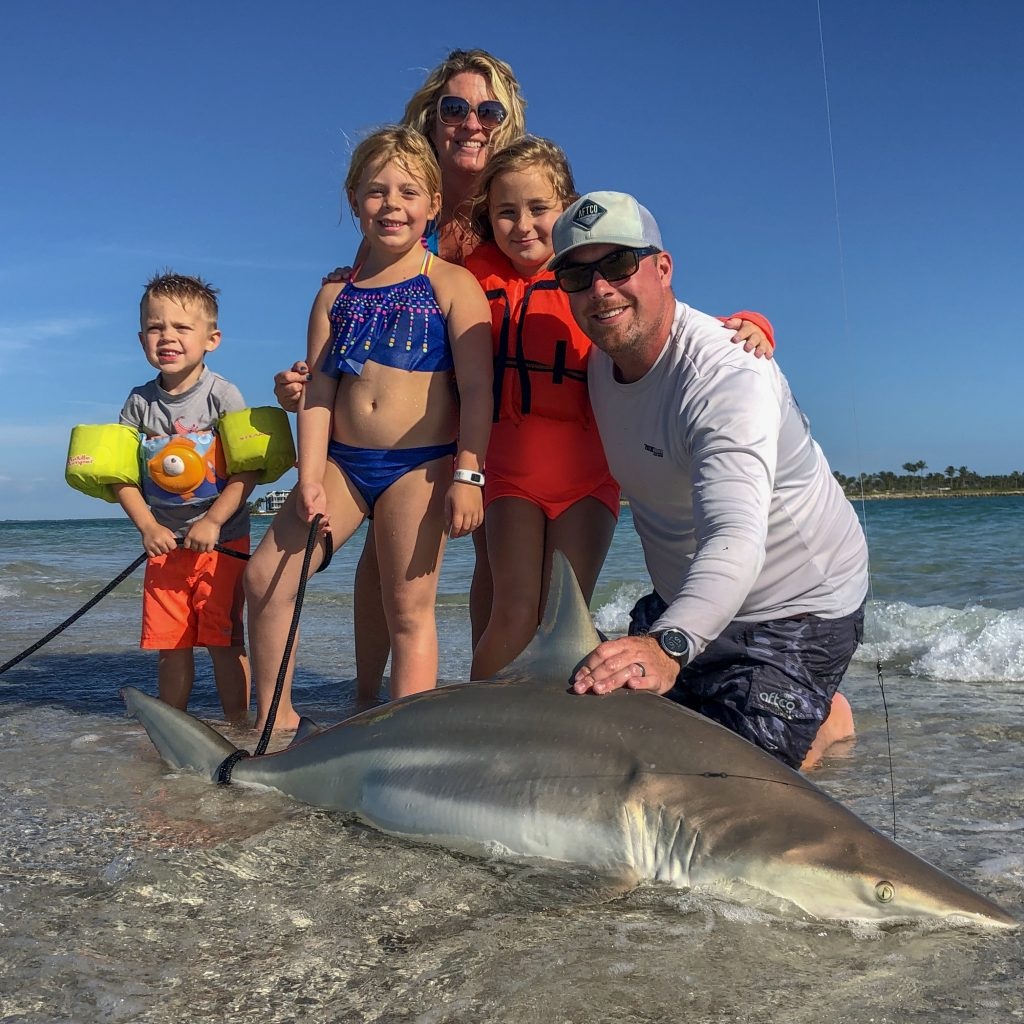 IMG_0500-1024x1024 April Fishing Report: Sanibel, Captiva, Pine Island Sound, Cape Coral, Fort Myers 2019 Reports Fishing Reports