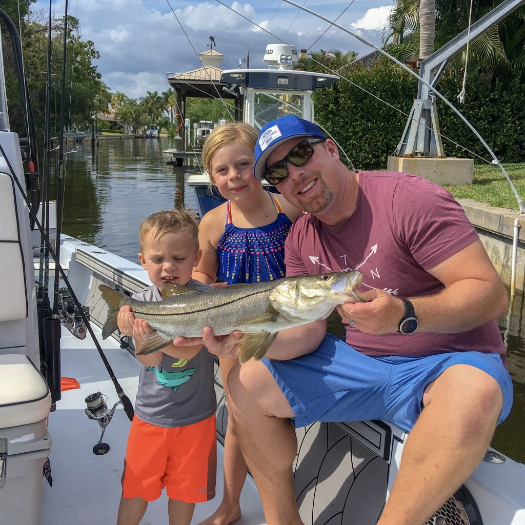IMG_0842-1024x1024 April Fishing Report: Sanibel, Captiva, Pine Island Sound, Cape Coral, Fort Myers 2019 Reports Fishing Reports