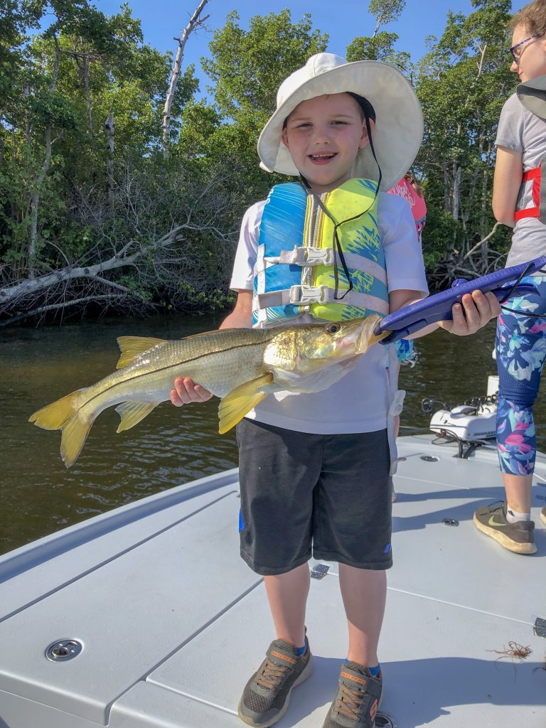 IMG_4029-768x1024 April Fishing Report: Sanibel, Captiva, Pine Island Sound, Cape Coral, Fort Myers 2019 Reports Fishing Reports