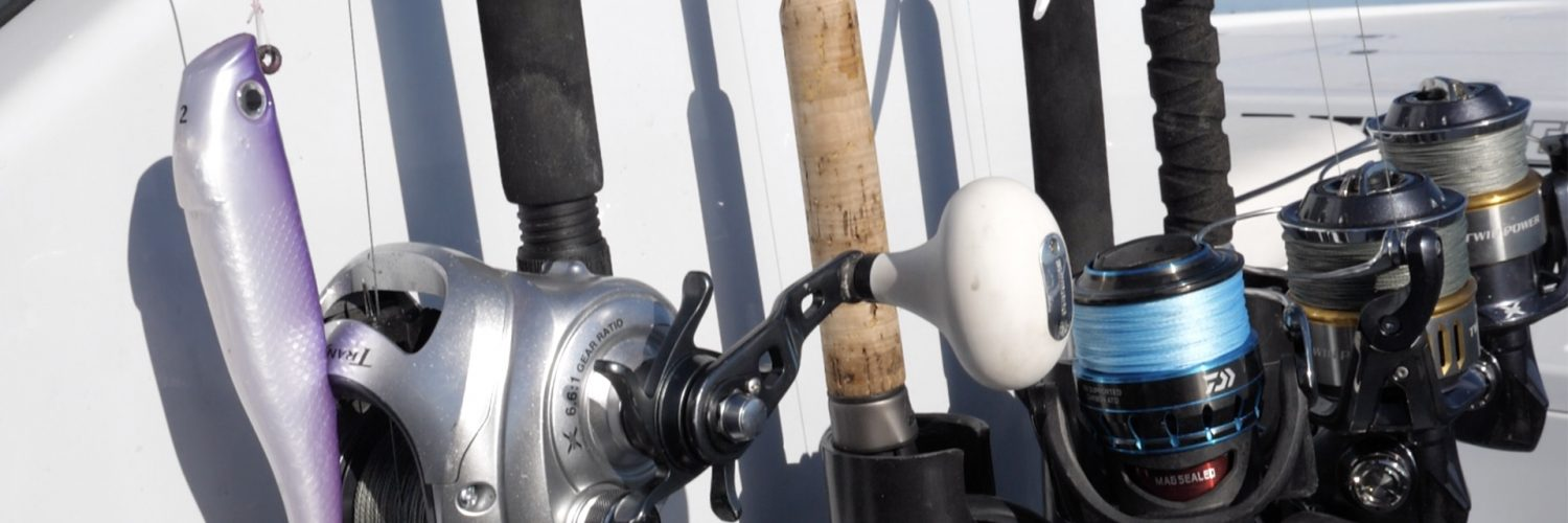 best tackle for tarpon fishing